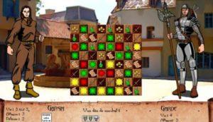 Katura Puzzle Adventure