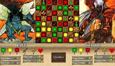Katura Puzzle Arenas