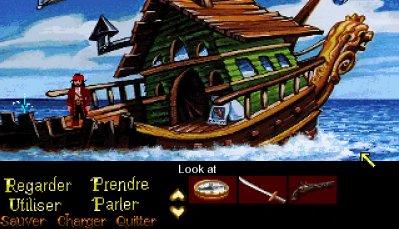 Pirates de l'Ile aux Singes des Caraïbes