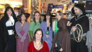 Les cosplay Naheulbeuk