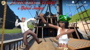 Dread Mac Farlane – A Musical Journey
