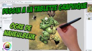 Vidéo : l'Ogre de Naheulbeuk