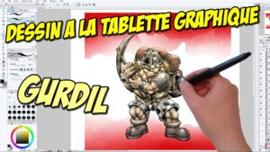 Making-of vidéo : Gurdil