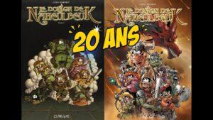 20 ans de Naheulbeuk !